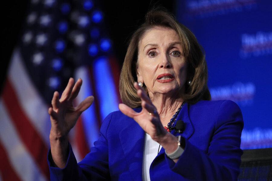 بندهای استیضاح ترامپ در مجلس سنا