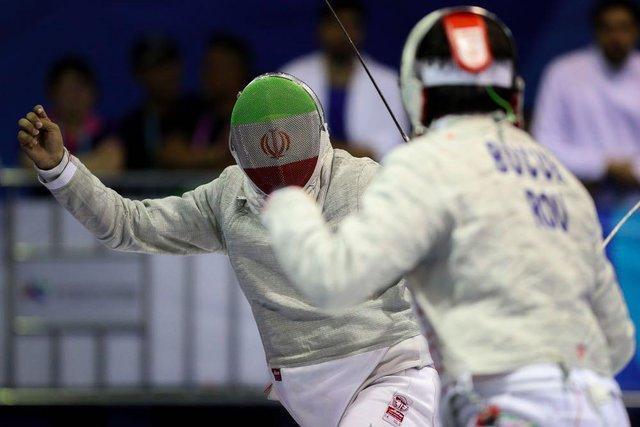 پیمان فخری: با دیدن ایران در جمع چهار تیم برتر دنیا به خود بالیدم