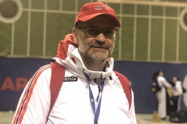 مربی نروژ: کاراته ایران قدرتمند است، با عملکرد میزبان موافق نبودم