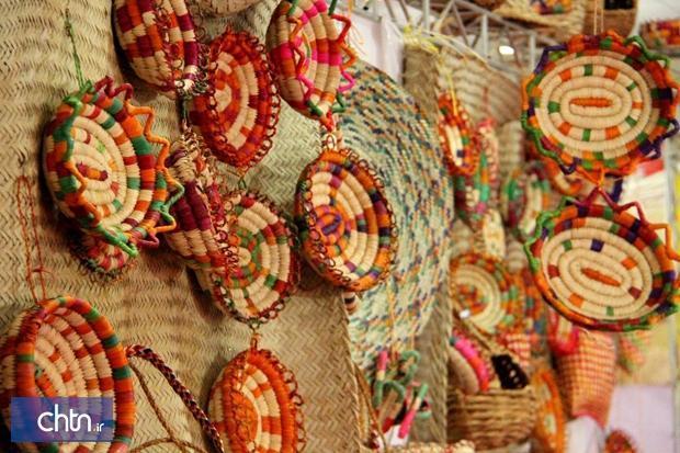 نمایشگاه صنایع دستی و سوغات در میناب برگزار می شود