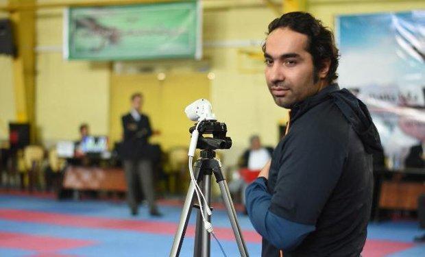 دردسر کرونا برای سرمربی ایرانی تیم ملی کاراته روسیه