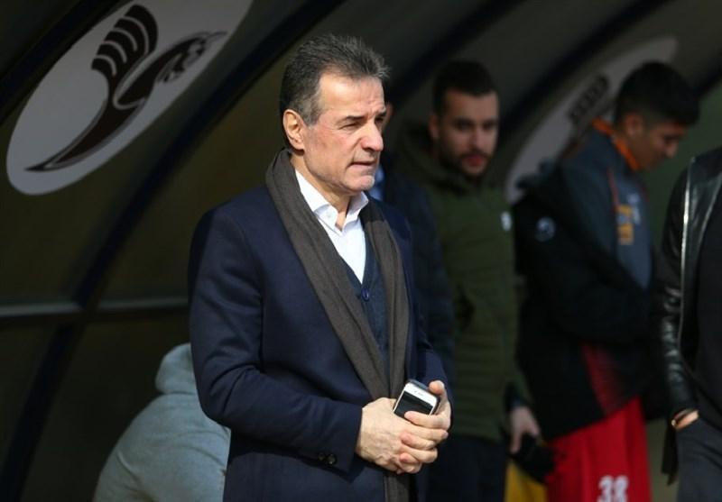 وزارت ورزش ادعای مدیرعامل باشگاه پرسپولیس را تکذیب کرد