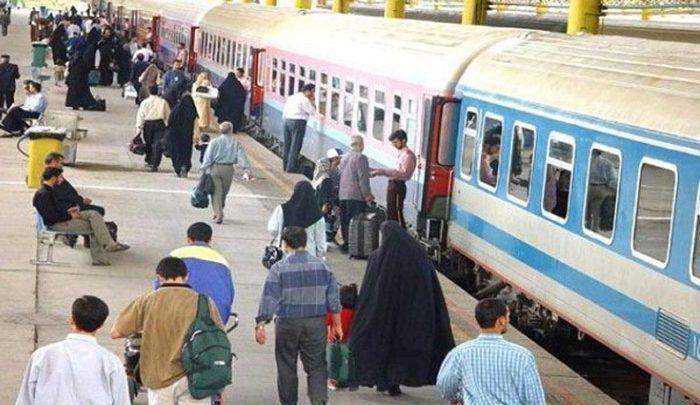 حذف برخی قطارهای نوروز، پرداخت 80 میلیارد تومان پول نقد به مسافران بابت کنسلی بلیت