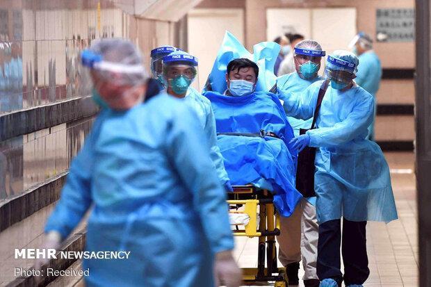 ویروس کرونا جان 170 شهروند چینی را گرفت