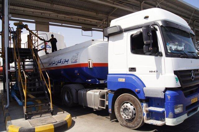 سهمیه نفت سفید فصل بهار بیش از 100 هزار خانوار منطقه ارومیه شارژ شد