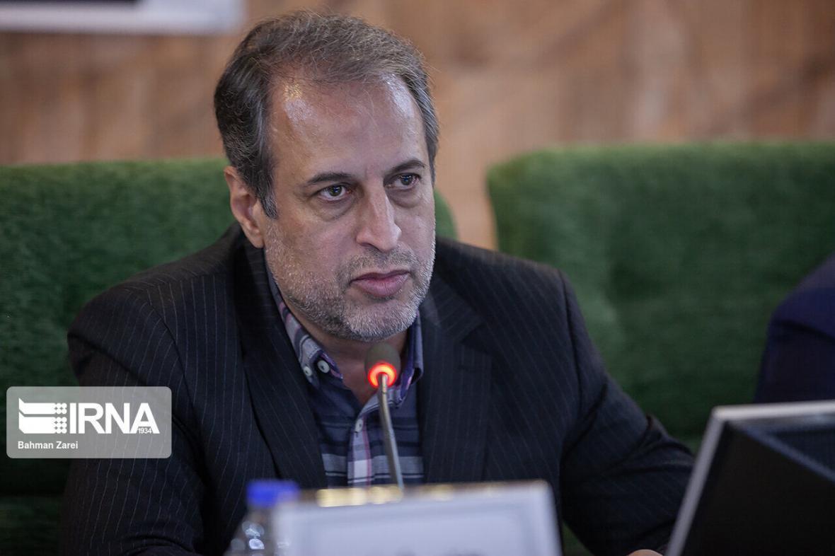 خبرنگاران جهت اقتصادی کرمانشاه در سال 99 مشخص شد