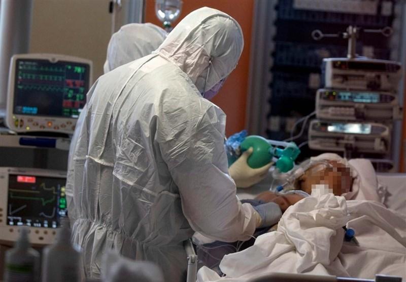 رقابت ایالت های آمریکا بر سر تجهیزات پزشکی مورد احتیاج برای مقابله با کرونا