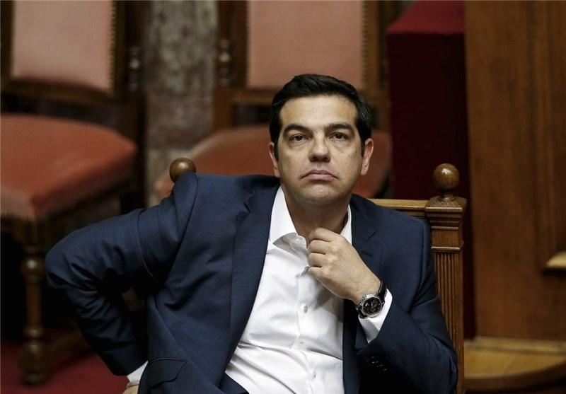 نخست وزیر یونان توئیت هایش در انتقاد از ترکیه را پاک کرد