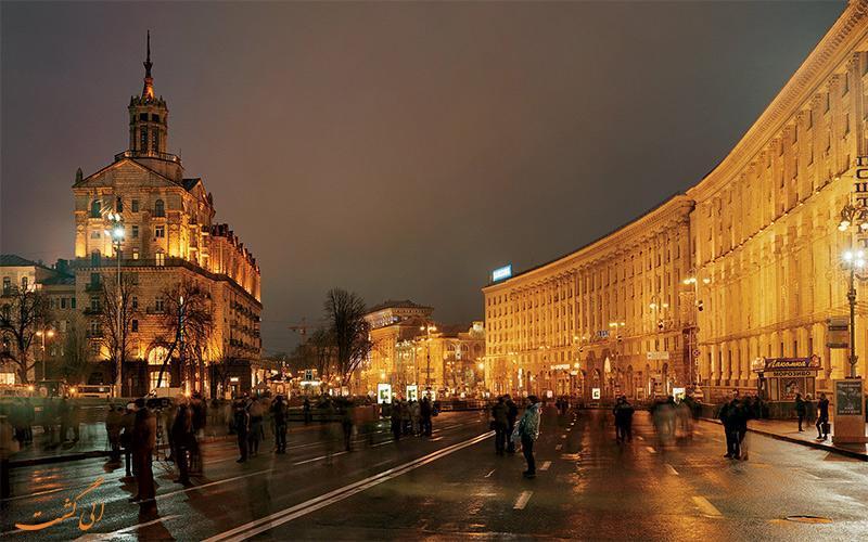 راهنمای سفر به اروپای شرقی