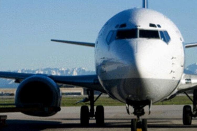 پرواز رم به تهران بالاخره انجام شد