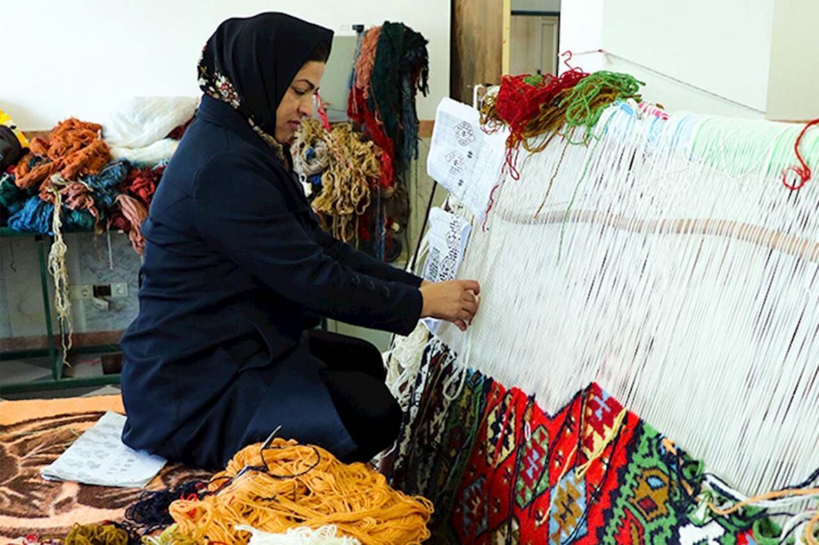 خبرنگاران 32میلیارد ریال تسهیلات مشاغل خانگی در استان سمنان پرداخت شد