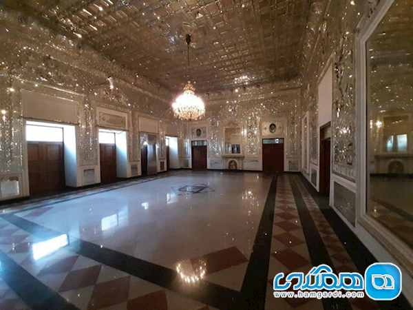 اعلام تبدیل خانه حاکم تهران به موزه بانک ملت