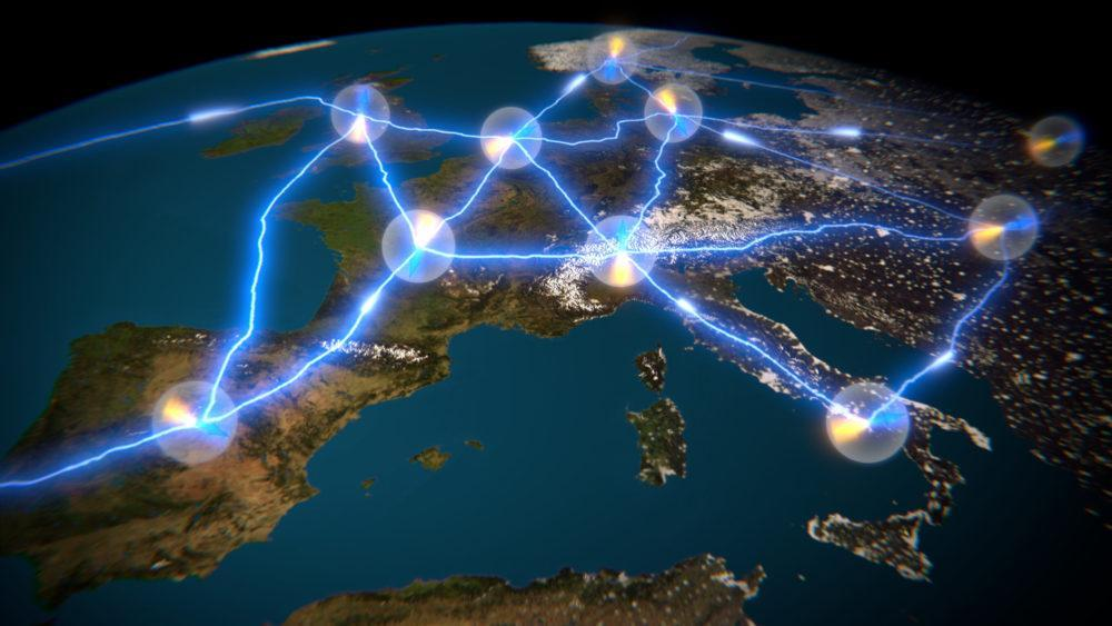 افزایش مصرف اینترنت در دنیا