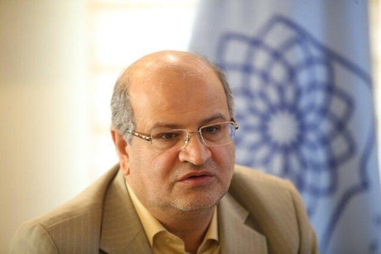 زالی: ابتلا به کرونا در شهر تهران کاهش نداشته است
