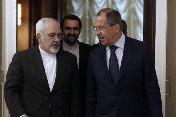 ابراز همبستگی کامل روسیه با ایران علیه تحریم های ضد بشری آمریکا