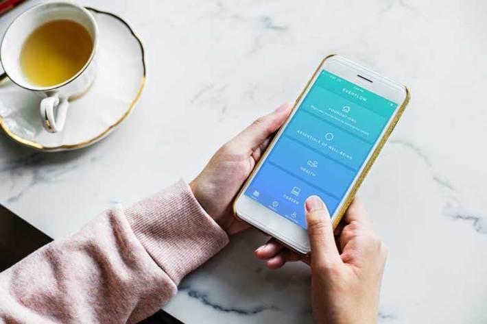 برترین اپلیکیشن های مدیتیشن؛ یاری به استرس و اضطراب در خانه