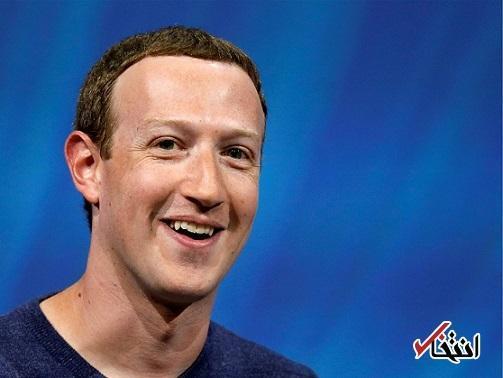 مدیرعامل فیس بوک سومین فرد ثروتمند دنیا شد