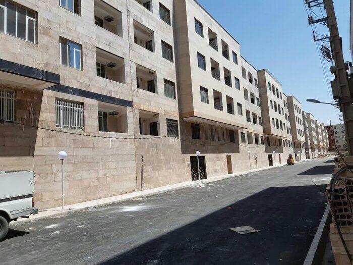 خبرنگاران 100 واحد مسکونی شهدای ادارات قرچک در هفته دولت واگذار می گردد