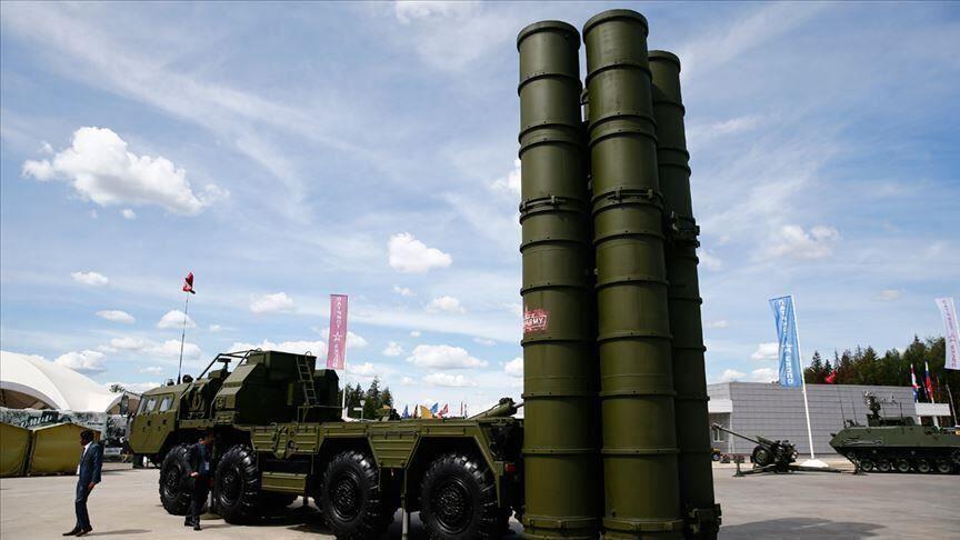 خبرنگاران توافق ترکیه و روسیه برای ارسال سری دوم سامانه اس400