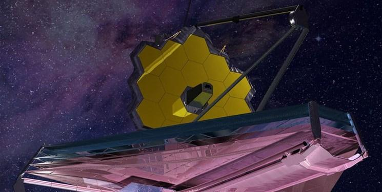 تلسکوپ جدید ناسا با تأخیر پرتاب می شود