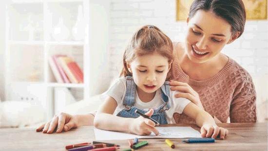 5 روش برای تبدیل فرزند خود به نابغه ای خلاق