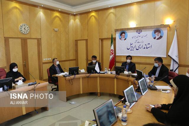 اختصاص 90 میلیارد تومان برای توسعه زیرساخت های گردشگری، بازنگری طرح جامع گردشگری استان اردبیل