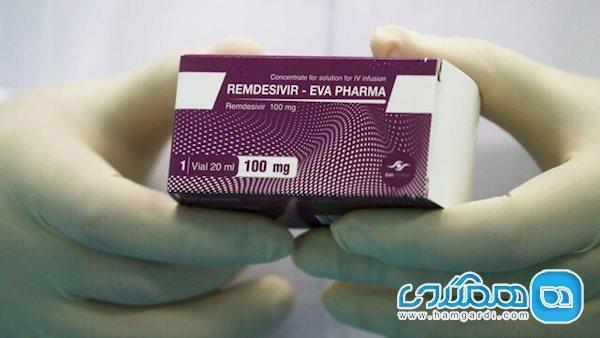اتحادیه اروپا داروی رمدسیویر را برای درمان مبتلایان کووید-19 تایید کرد