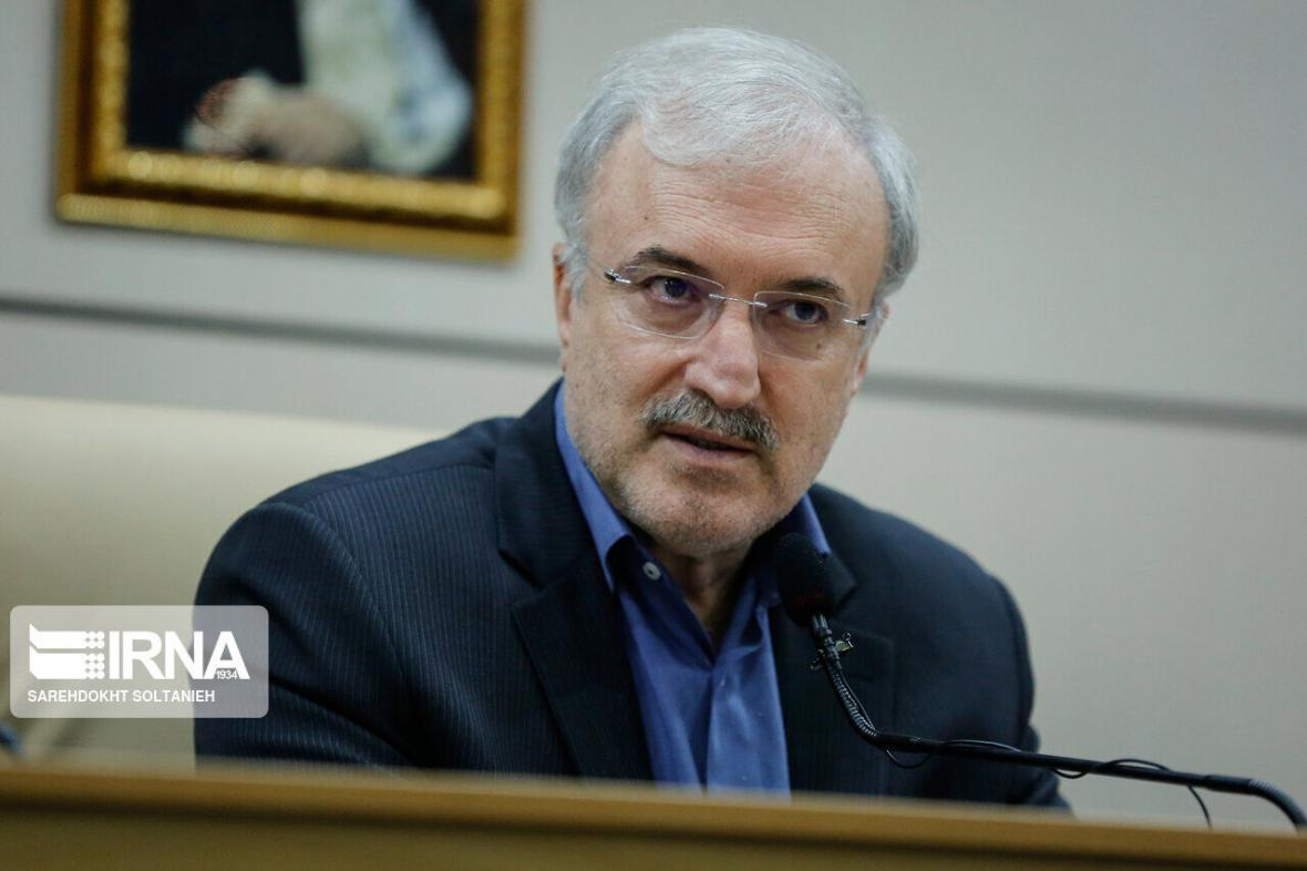 خبرنگاران نمکی: ایران به صادرکننده تجهیزات مدرن پزشکی تبدیل شده است