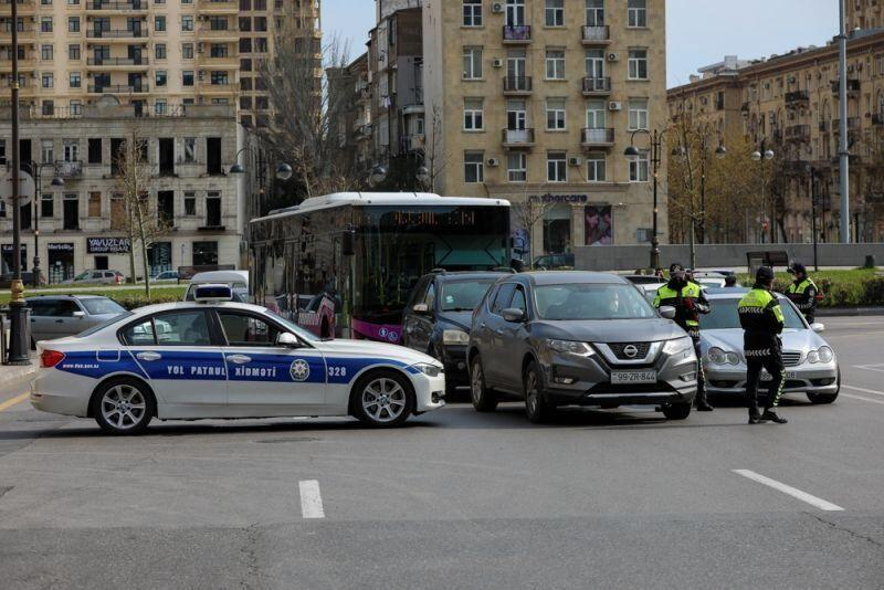 تمدید محدودیت قرنطینه در 14 شهر آذربایجان