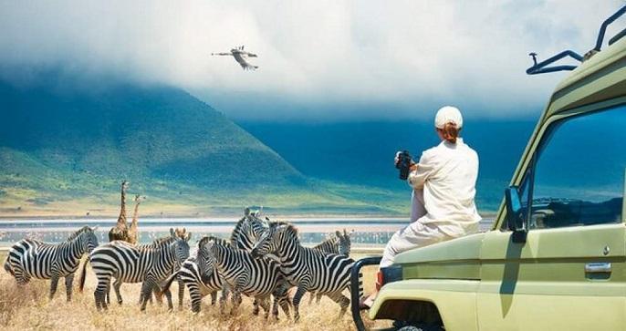 گردشگری در آفریقا و تاثیرات کرونا