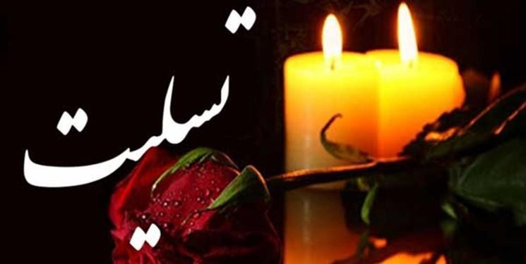 پیغام تسلیت هیأت رئیسه دانشگاه تهران در پی درگذشت مهدی طالب