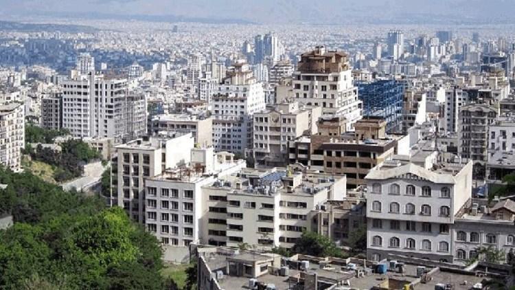 اختلاف قیمت هر متر خانه در پایتخت به 88 میلیون رسید