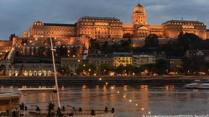 جاذبه های گردشگری شهر زیبای بوداپست