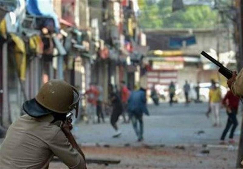 حزب کشمیری روز لغو خودمختاری این منطقه را روز قتل دموکراسی توصیف کرد