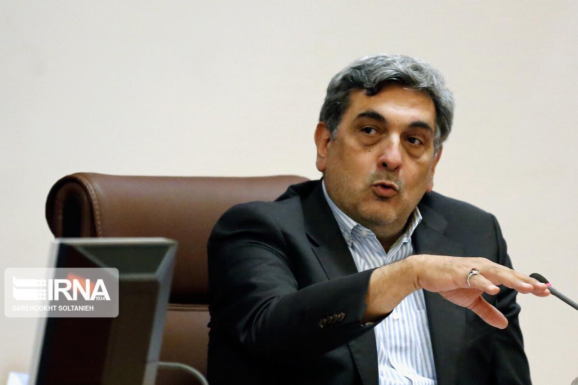 خبرنگاران حناچی: حسابرسی 90 درصد شرکت های تابعه شهرداری تهران مطلوب است