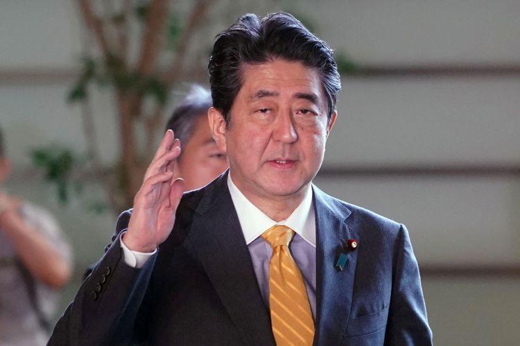 مسئولان از نخست وزیر ژاپن درس بگیرند!