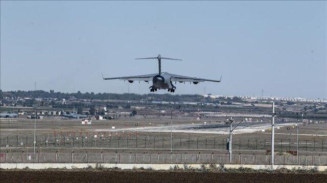 پنتاگون: هیچ برنامه ای برای سرانجام دادن به حضورمان در پایگاه هوایی اینجرلیک نداریم