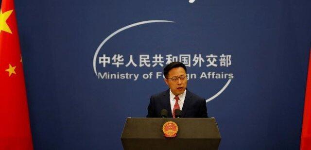 انتقاد پکن از لغو ویزای دانشجویان چینی توسط آمریکا