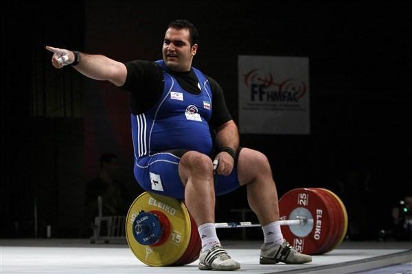 احتمال حضور قهرمان جهانی المپیک در تیم وزنه برداری دانشگاه آزاد