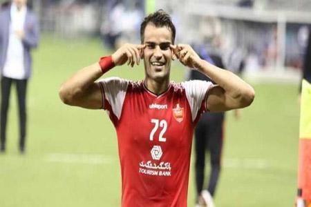 AFC آل کثیر را 6 ماه محروم کرد، نقره داغ پرسپولیس در آستانه نیمه نهایی