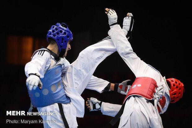 تاریخ برگزاری رقابتهای تکواندو قهرمانی دنیا اعلام شد