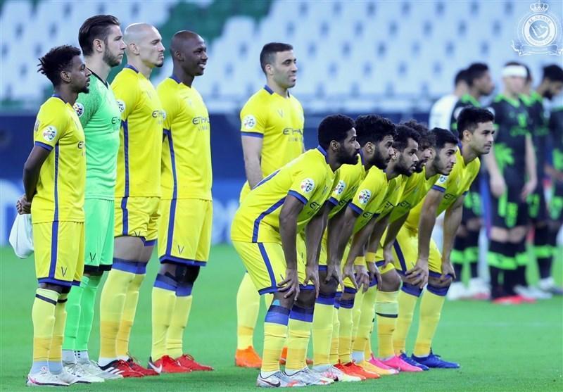 سعودى اسپورت: AFC بدون شرح اضافه شکایت النصر را رد کرد