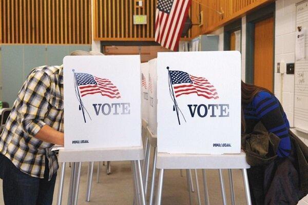 بایدن پیشتاز انتخابات آمریکا است