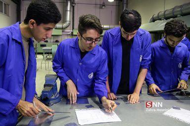 رویدار شاخص کمپ از سوی دانشگاه شهید باهنر کرمان برگزار می گردد