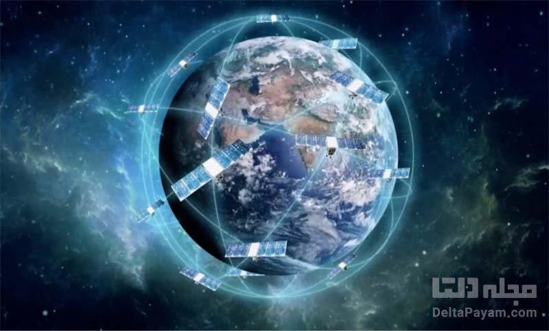 ارسال اولین ماهواره 6G آزمایشی به مدار زمین توسط چین