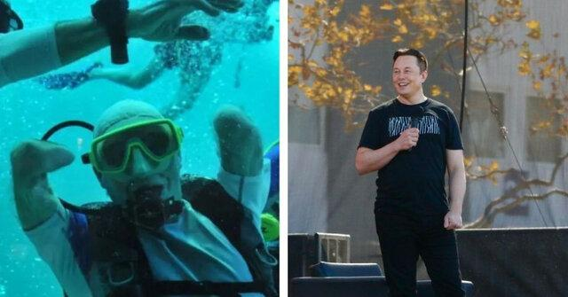 موافقت ایلان ماسک با اعزام ماجراجوی معلول فرانسوی به فضا