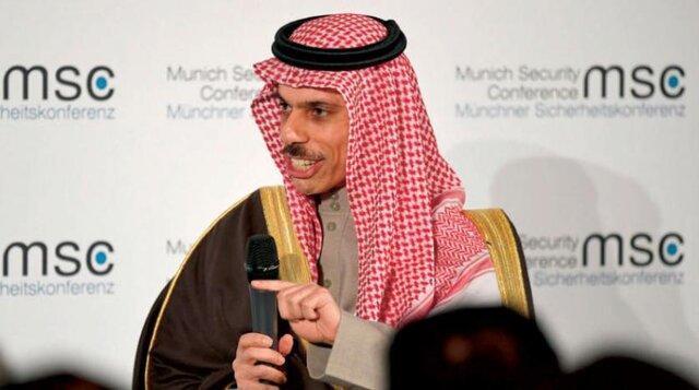 عربستان: در معرض صدها حمله با موشک های بالستیک و پهپادها هستیم