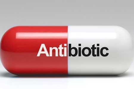 تقویت میکروب ها زیر چتر آنتی بیوتیک