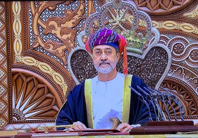سلطان عمان در نشست ریاض شرکت نمی کند