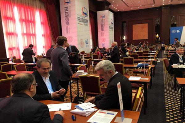 فراخوان ثبت نام ششمین گردهمایی (فلوشیپ استانبول) منتشر شد